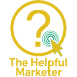 The Helpful Marketer Logo