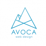 Avoca Web Design Logo