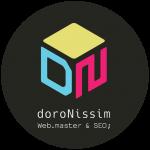 DoronNess Logo