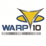 Warp10 Performance Web Hosting