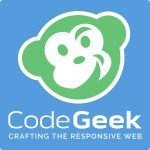 CodeGeek Website Design & Development